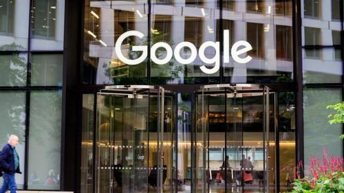 فرنسا تغرم جوجل 50 مليون يورو لانتهاكها الخصوصية