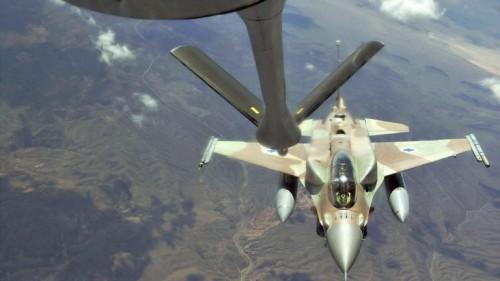 """إسرائيل تستشهد بالقرآن الكريم لتبرير ضرب سوريا """"فيديو"""""""