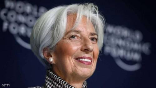 النقد الدولي: نمو الاقتصاد العالمي ينخفض بنسبة 0.2 % خلال 2019