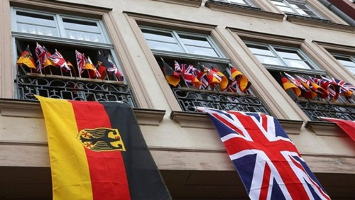 ألمانيا تطالب بريطانيا بإجراء استفتاء آخر على الخروج من الاتحاد الأوروبي