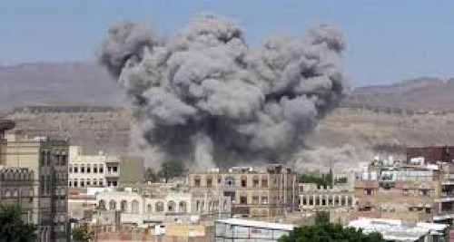 شطارة يستنكر عدم إدانة المنظمات لانتهاكات الحوثي للمدنيين