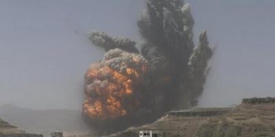 عمليات التحالف الاستخباراتية تقصم ظهر الحوثي في صنعاء