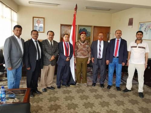 مباحثات مع إثيوبيا لإعادة منح اليمنيين التأشيرة الإلكترونية