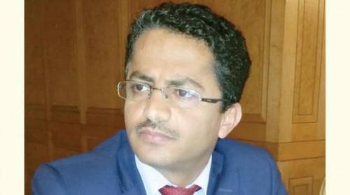 البخيتي: الجنرال كاميرت أدرك استحالة التعامل مع الحوثي
