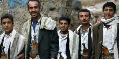 """""""التنكيت""""..وسيلة اليمنيين لمحاربة مليشيا الحوثي"""