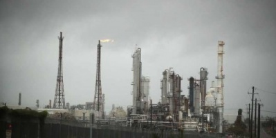 هبوط النفط 2% وسط مخاوف من انخفاض الطلب