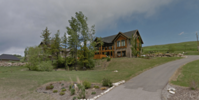 كندية تضع شرطًا غريبًا للفوز بمنزلها المعروض للبيع