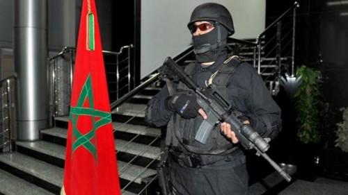 المغرب توقف جزائريًا بتهمة الإرهاب