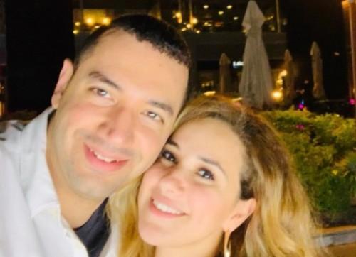 بعد شائعة طلاقهما.. شاهد آخر ظهور لشيري عادل بصحبة زوجها الداعية معز مسعود