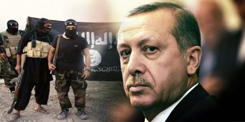 كيف فضح قيادي بداعش علاقة أردوغان بالتنظيم الإرهابي؟