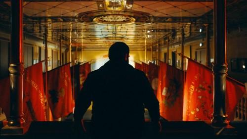 شركة New Europe Film Sales تطرح الإعلان الأول لفيلم Sons of Denmark