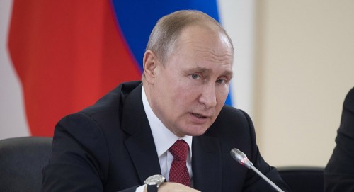 """الزعتر: روسيا تقاطع مؤتمر """" وارسو """" بسبب إيران"""