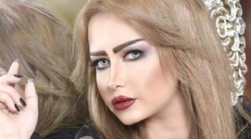 الإعلامية الكويتية مي العيدان تتعرض لهجوم شديد لهذا السبب