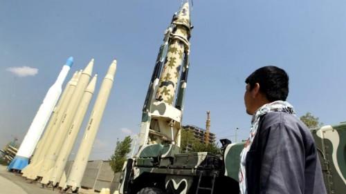 أمجد طه: صواريخ إيران تستهدف العرب أولا