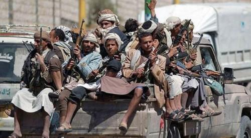 وزير حقوق الإنسان: الحوثيون يرتكبون جرائم حرب في اليمن