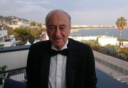 وفاة أبو السينما اللبنانية المخرج جورج نصر