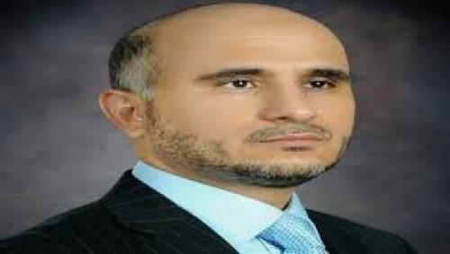 طواف: الحوثيون يريدون البقاء الدائم باليمن