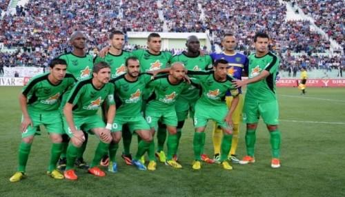 شباب قسطنطينة يتأهل بصعوبة لربع نهائي كأس الجزائر