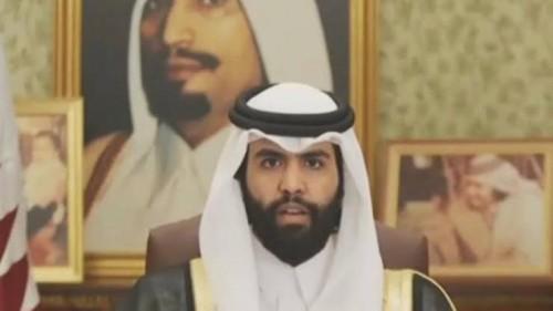 سلطان بن سحيم: تميم ذهب لبيروت مُنكسرًا