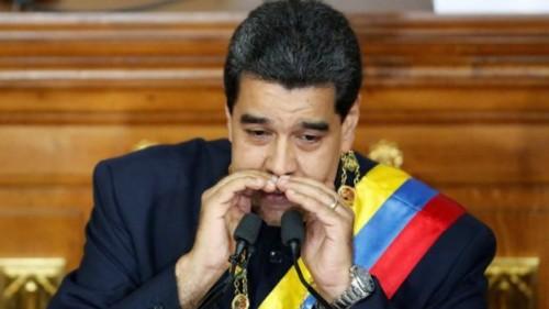 عاجل.. فنزويلا تعلن قطع العلاقات الدبلوماسية مع أمريكا