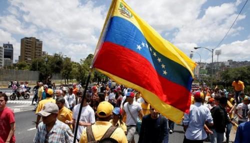 أوروبا تدعو فنزويلا للإنصات للشعب..والجيش يعلن دفاعه عن الدستور