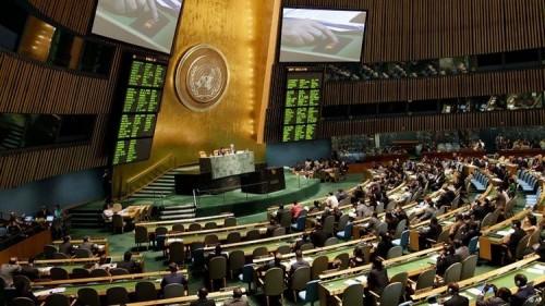 ناشط: الأمم المتحدة لم تمنع الشعب اليمني من الدفاع عن نفسه