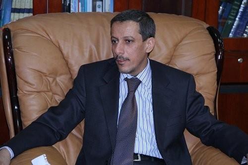 وزير التعليم الفني والتدريب المهني يٌشيد بجهود مركز الملك سلمان للإغاثة