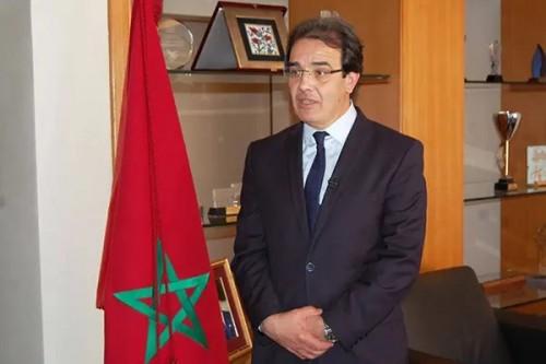 المغرب تبدي استعدادها فتح مجالات تجارية وصناعية جديدة مع اليمن