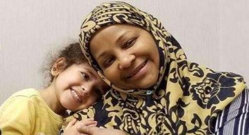 أمريكا تطلق سراح مذيعة إيرانية بعد احتجازها ١٠ أيام