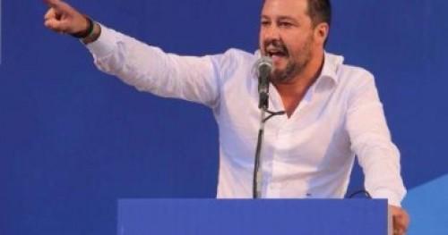 إيطاليا: الموانئ ستبقى مغلقة أمام سفن المنظمات غير الحكومية