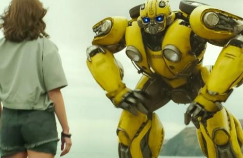 شركة Paramount تعلن العمل على جزء ثاني من فيلم Bumblebee