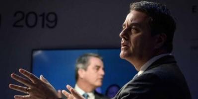 مدير التجارة العالمية يحذر من رجوع الدول إلى عصور الظلام