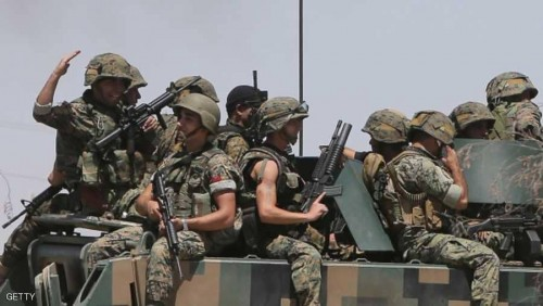 لبنان: عملية نوعية للجيش توقع أخطر المطلوبين للقضاء
