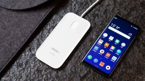شركة صينية تنجح في إنتاج أول هاتف بدون منافذ