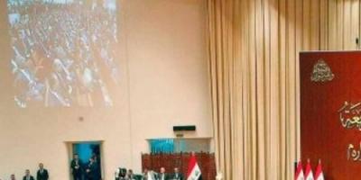 بزيادة 45%.. البرلمان العراقي يقر موازنة 2019