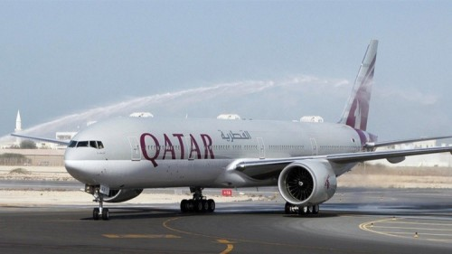 قطريليكس: الدوحة تتذلل للاتحاد الأوروبي لإبرام اتفاق الخطوط الجوية