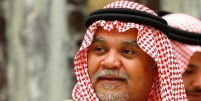 """""""بندر بن سلطان"""": قطر تعاني من انفصام سياسي"""