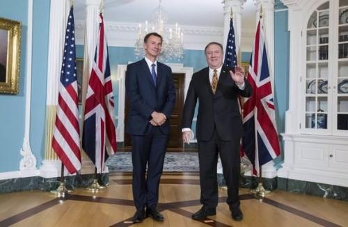 بمشاركة الإمارات والسعودية.. اجتماع رباعي ببريطانيا حول اليمن في فبراير المقبل