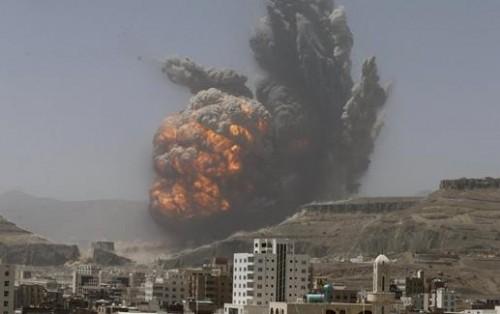 صحفي كويتي: سيتم تدمير مواقع الحوثي داخل صنعاء