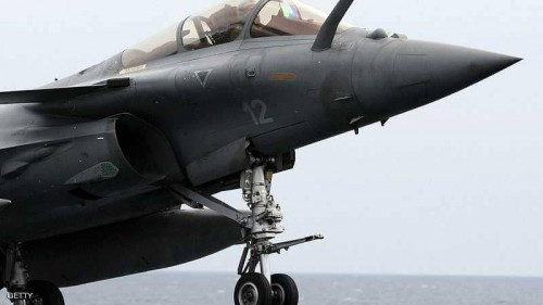 الإليزيه: لا نتوقع إبرام مصر صفقة لشراء 12 طائرة رافال أخرى