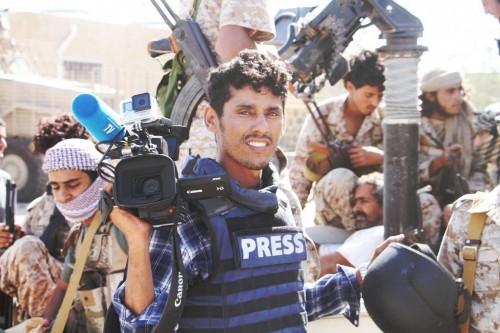 صحفي ينفي تورط إدارة أمن عدن في واقعة التعدي عليه