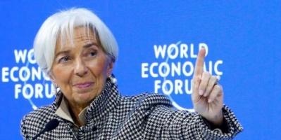 مديرة الصندوق الدولي توصي بمنح الشريحة الرابعة لقرض الـ 12 ملياردولار لمصر