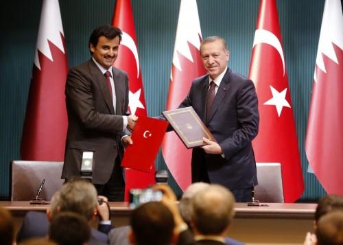 هكذا اتجهت قطر لتتريك التعليم واستكمال مشروع الاحتلال العثماني