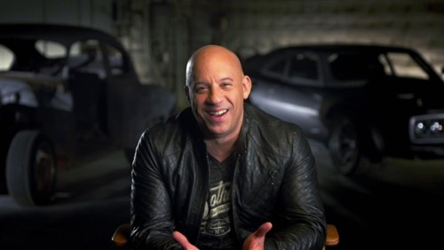 فين ديزل يكشف عن موعد تصوير الجزء الجديد من Fast & Furious