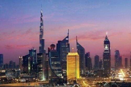 عبدالله: الإمارات أسعد دولة عربية