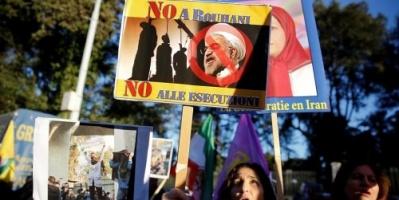 الأولى عالمياً.. هكذا تصدرت إيران قائمة المظالم والاحتجاجات الشعبية