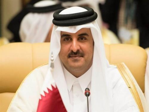 صحيفة أمريكية تكشف فضيحة جديدة لنظام قطر