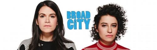 شبكة Comedy Central تطرح إعلان الموسم الأخير لمسلسل Broad City