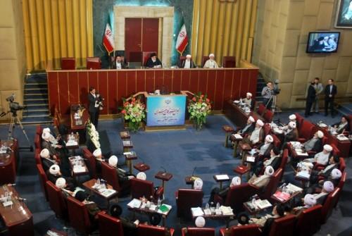 إيران تفشل في تمرير اتفاقية الجريمة المنظمة الخاصة بالأمم المتحدة