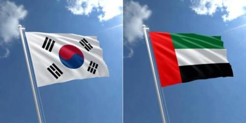 سياسي يُغرد عن العلاقات الإماراتية مع كوريا الجنوبية